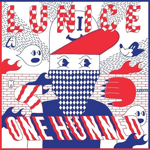 One Hunned EP by Lunice