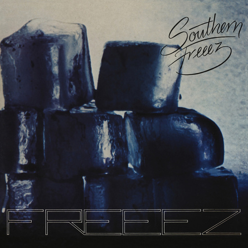 Southern Freeez (Expanded Edition) by Freeez