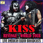 Revenge World Tour (Live) de KISS