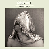 FABRICLIVE 59: Four Tet de Various Artists