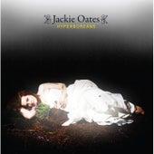 Hyperboreans di Jackie Oates