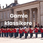 Gamle klassikere  - Gamle danske hits by Various Artists