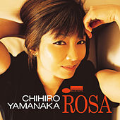 Rosa de Chihiro Yamanaka