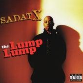 The Lump Lump von Sadat X