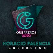 Guerreros (Música Original de la Serie Guerreros 2020) de Horacio Palencia