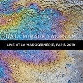 DATA MIRAGE TANGRAM (Live at La Maroquinerie, Paris 2019) by The Young Gods