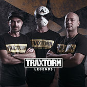 Traxtorm Legends @ Thunderdome 2017 by Traxtorm Legends