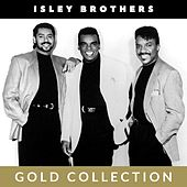 Isley Brothers - Gold Collection de The Isley Brothers