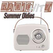 Radio Hit Summer Oldies, Vol. 7 (Our Old Radio Passes The Best Of Music) by Various Artists