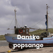 Danske popsange - Danske hits by Various Artists
