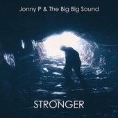 Stronger by Jonny P