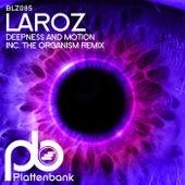 Deepness and Motion von Laroz