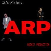 It's Alright (Dub Mix) de Arp
