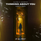 Thinking About You (CARSTN Remix) by Alltag