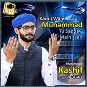 kamli Wale Muhammad Tu Sadqe Main jaan by Muhammad Kashif Ali Attari