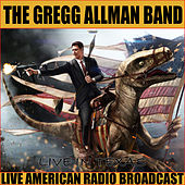 Live In Texas (Live) by Gregg Allman