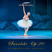 Swanlake, Op. 20 (Classical Masterpieces) by Radio Symphony Orchestra Moscow
