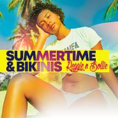 Summertime & Bikinis by Reggie 'N' Bollie