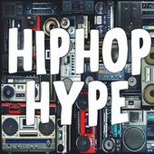 Hip Hop Hype de Various Artists