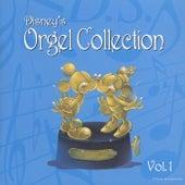 Disney's Orgel Collection Vol. 1 von Fumio Yasuda