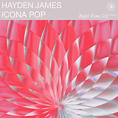 Right Time (Ferreck Dawn Remix) de Hayden James