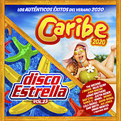Caribe 2020 + Disco Estrella vol. 23 de Various Artists