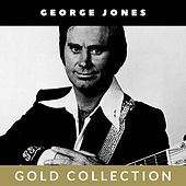 George Jones - Gold Collection de George Jones