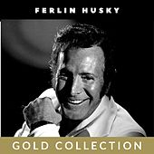 Ferlin Husky - Gold Collection de Ferlin Husky