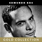 Edmundo Ros - Gold Collection de Edmundo Ros
