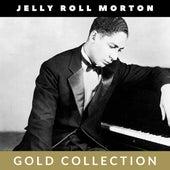 Jelly Roll Morton - Gold Collection de Jelly Roll Morton
