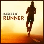 Musica per runner – La playlist definitiva per correre de Runner