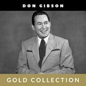 Don Gibson - Gold Collection von Don Gibson