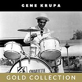 Gene Krupa - Gold Collection de Gene Krupa