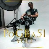 PoGBa51 Vol.2 de JayMaker 51
