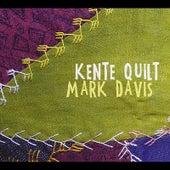 Kente Quilt by Mark Davis