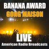 Banana Award (Live) de Gordon Lightfoot