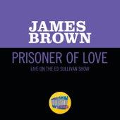 Prisoner Of Love (Live On The Ed Sullivan Show, October 30, 1966) de James Brown