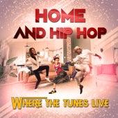 Home And Hip Hop de Various Artists