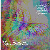 Butterflies von Leo Dejanero