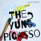 The Yung Picasso by Rajah Mahdi