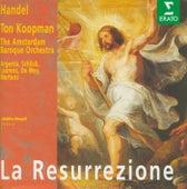 Handel : La Resurrezione by Ton Koopman