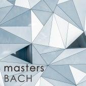 Masters - Bach by Johann Sebastian Bach