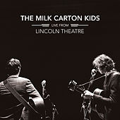 Live From Lincoln Theatre von The Milk Carton Kids