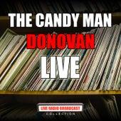 The Candy Man (Live) de Donovan
