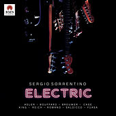 Electric by Sergio Sorrentino