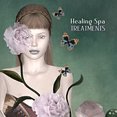 Healing Spa Treatments – New Age Relaxing Songs Perfect for Spa Salons and Wellness Center, Massage Therapy Sounds, Revitalize, Comfort Zone de Ambient Music Therapy
