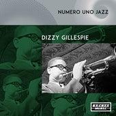 Numero Uno Jazz de Dizzy Gillespie