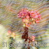 51 Goodnight Babies de Sleepy Night Music