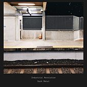 Industrial Revolution - Dark Metal de Various Artists