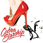 Night Shades de Cobra Starship